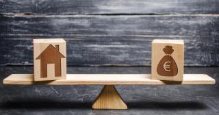 Aflossingsvrije hypotheek: voor- en nadelen.